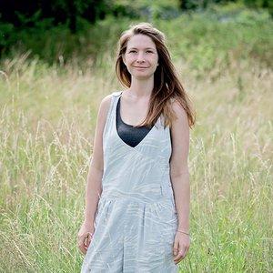 Katie Spragg