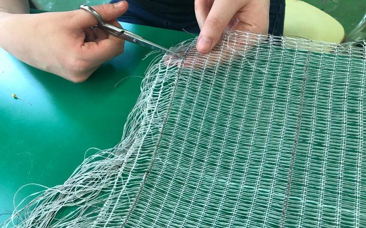 KnitRegen smart yarn