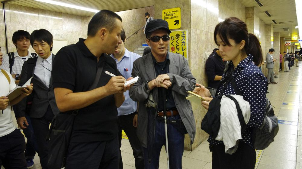 Kyushu Challenge Workshop