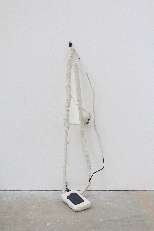 Yiwen Ma, rope