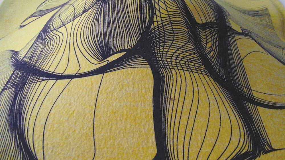 Component Textile - Laura Perryman