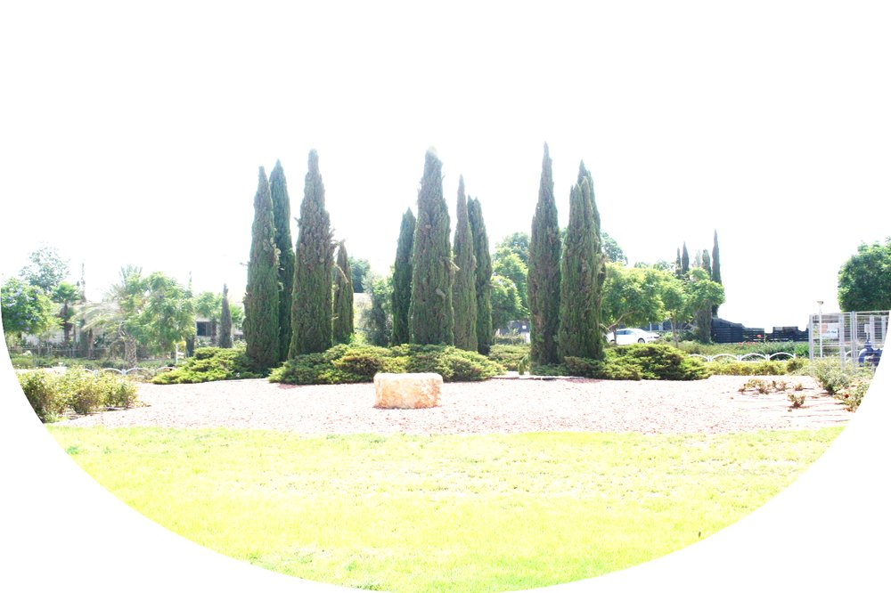 Lehavim Square