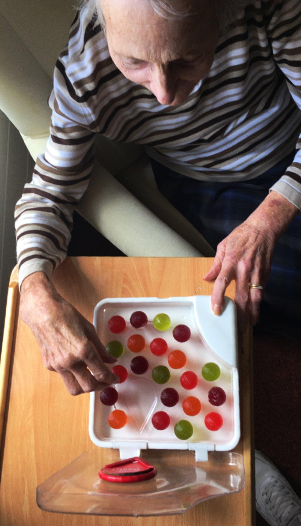 Jelly Drops(4)
