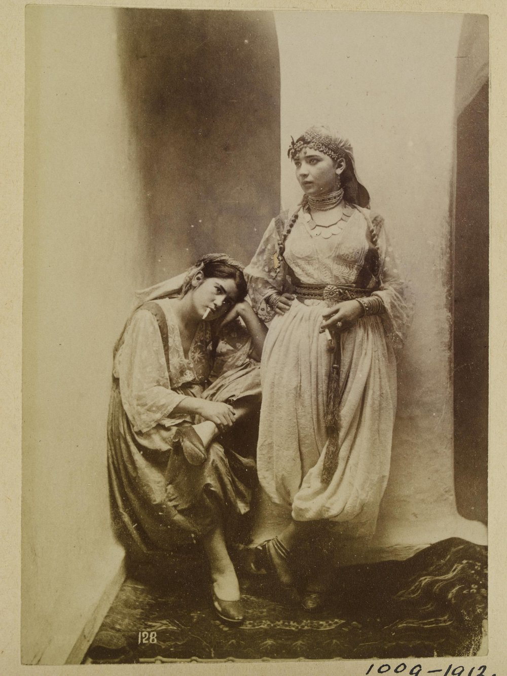 'Native Women of Algiers'
