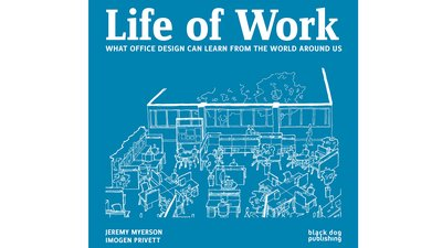 Life of Work cover