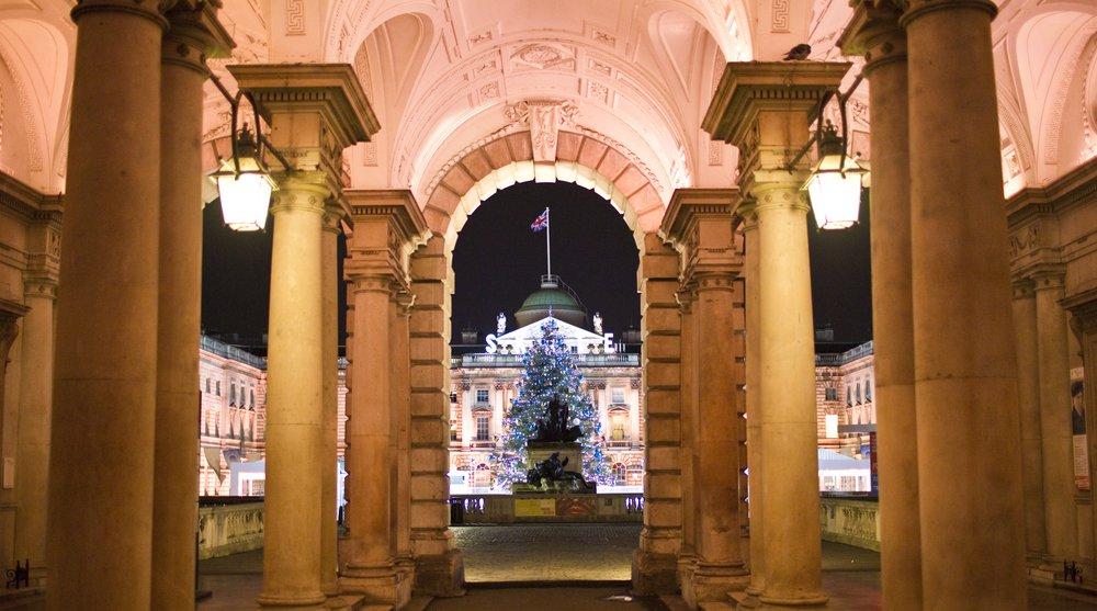 Somerset Christmas