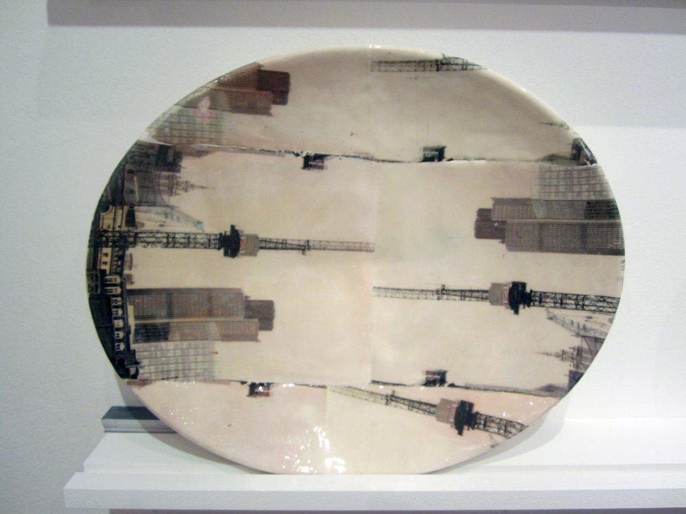 Craine Plate