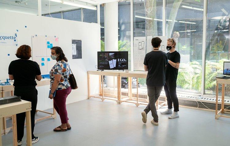 GID/IDE Summer Exhibition 2021