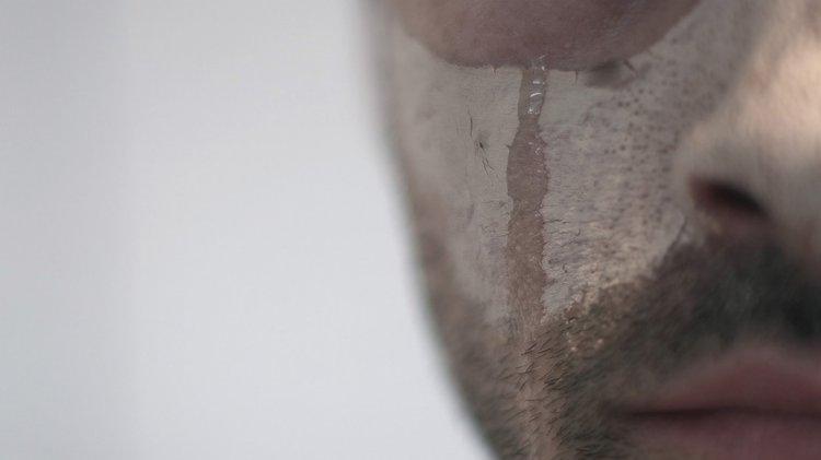 Luca Asta, Security Blankets, 2018, Video still