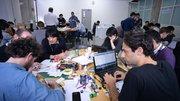 Fujitsu IDE Hackathon