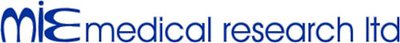 MIE Medical Research logo