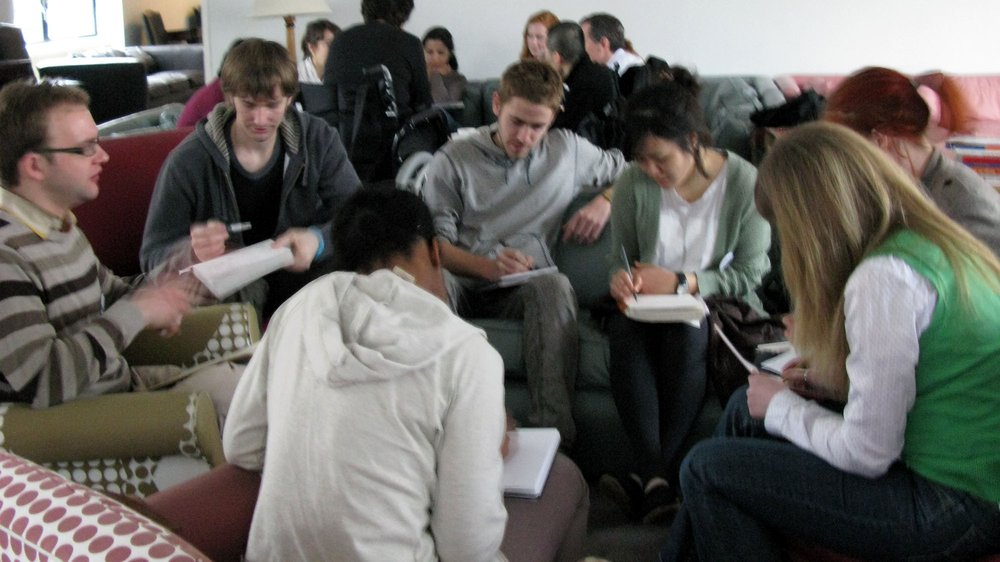 Methods Lab 2008
