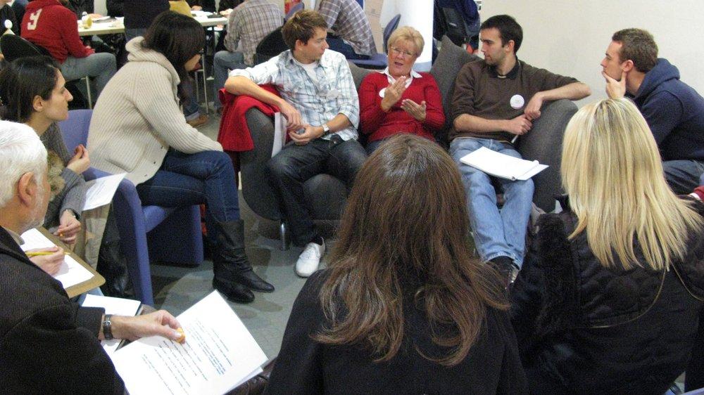Methods Lab 2009
