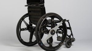 Morph™ Wheels