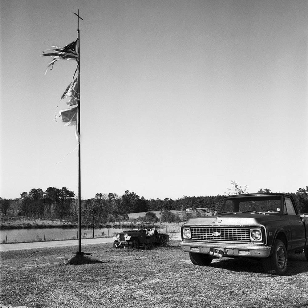 Baxterville, Mississippi #9