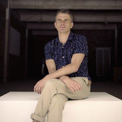portrait of Matt Lewis