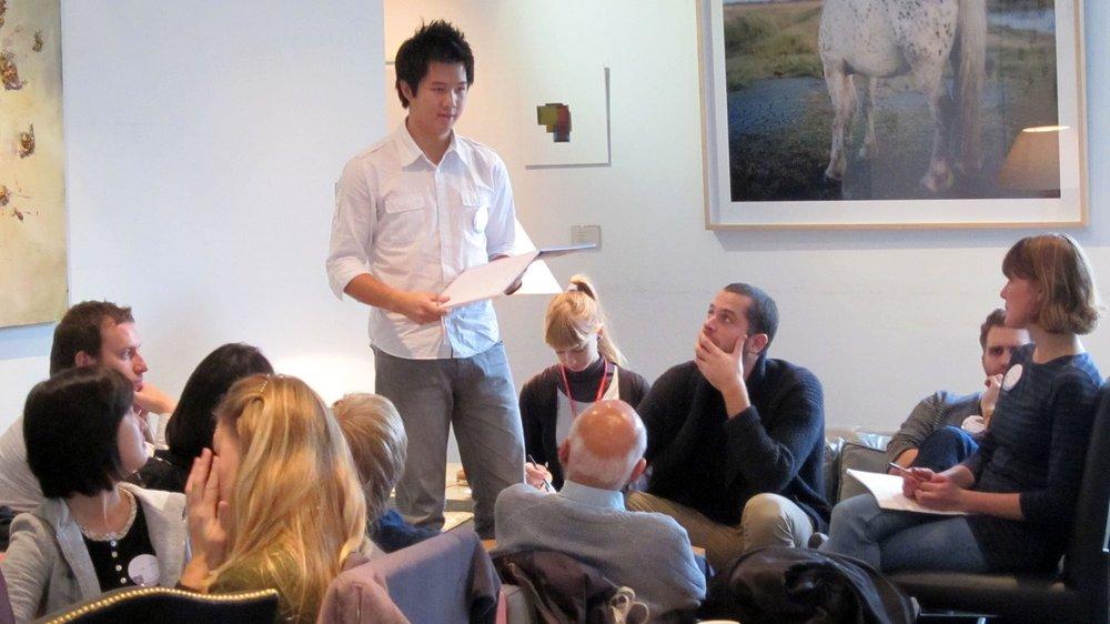Methods Lab 2010