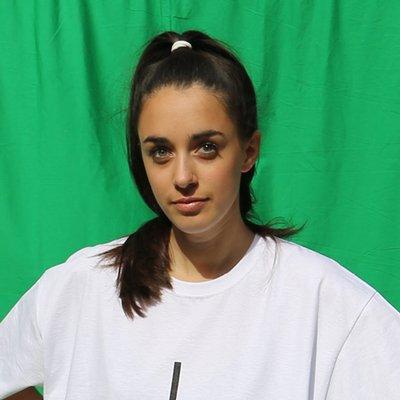 Minna Sakaria Portrait