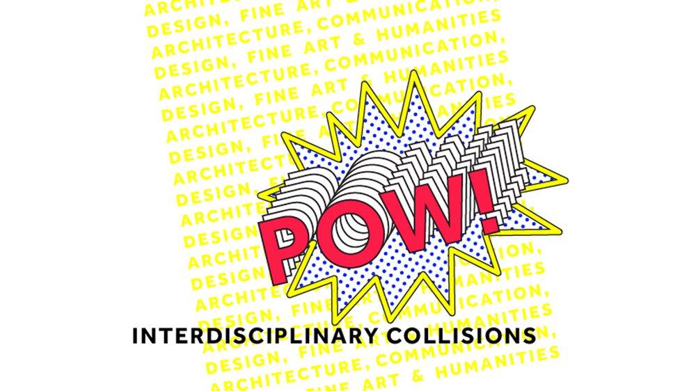 Interdisciplinary Collisions