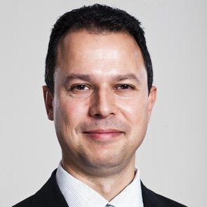 Professor Naren Barfield