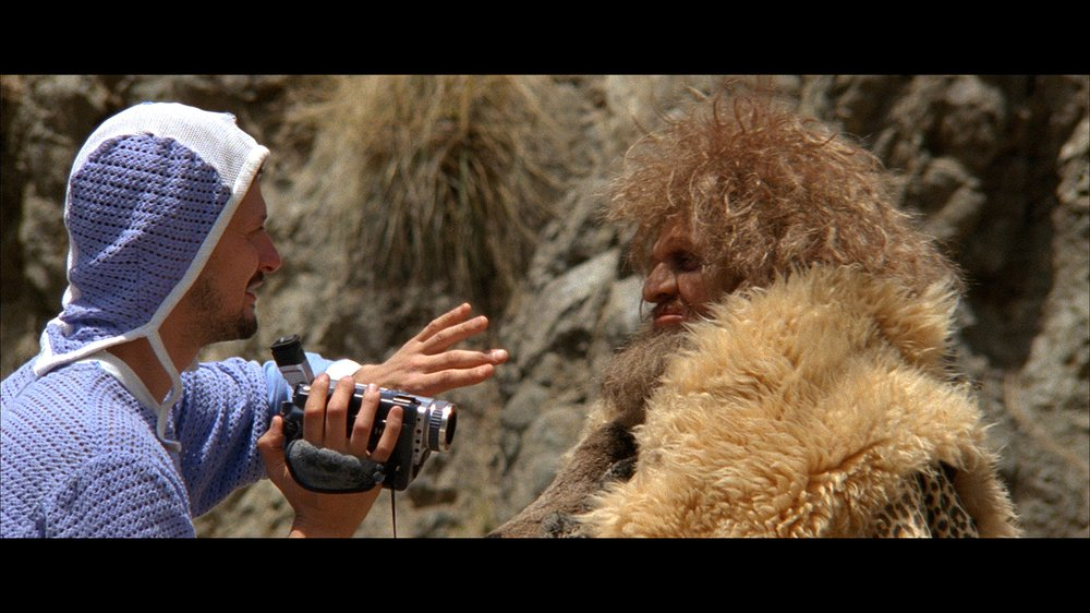 The Sophisticated Neanderthal Interview