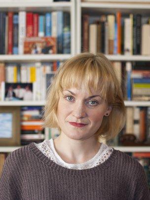 Dr Natalie Ferris