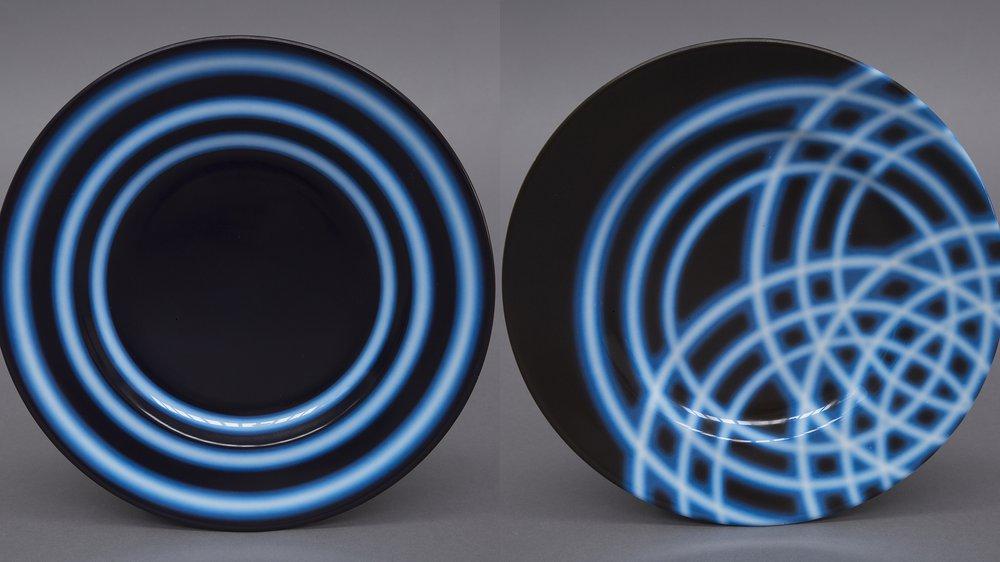 Neon I & II