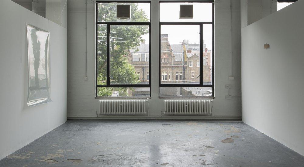 Acetate (2017-18) / Floor (2018)