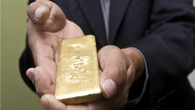 Introducing Ethical Gold