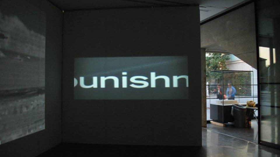 Obsolesence, installation view
