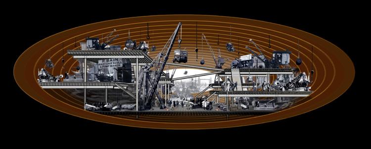 Interior Obsolescence Platform