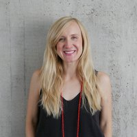 Hattie Allen, Executive Education Manager