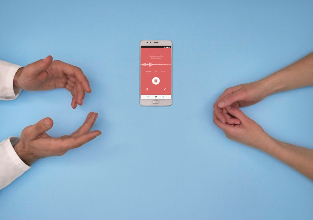 Dia-Log : Helping you understand your health.