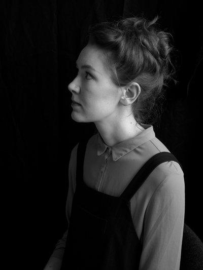 Portrait of Connie Carol Burks