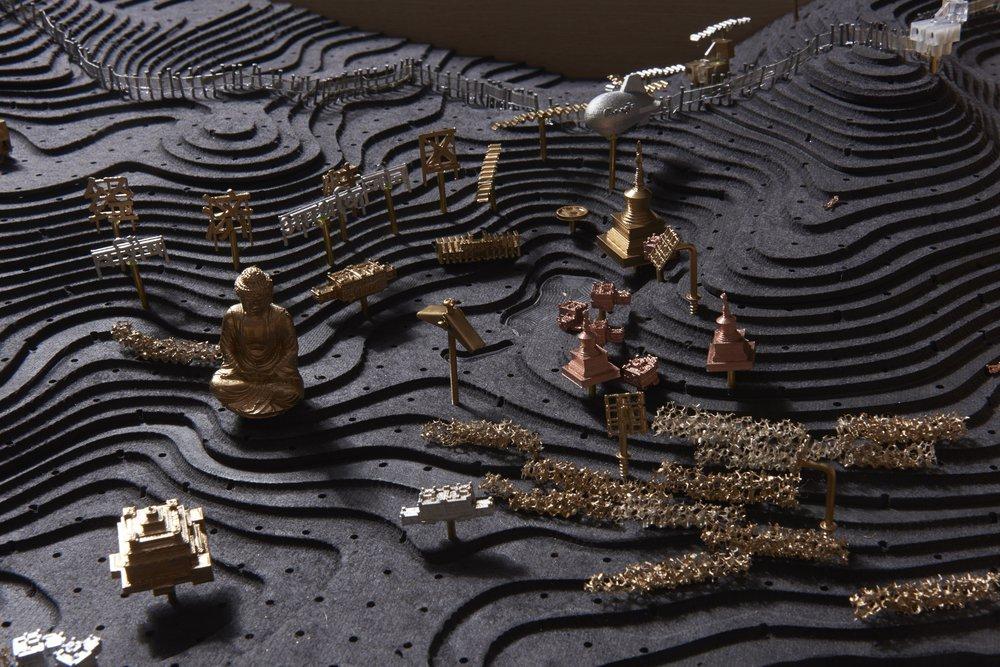Wargaming Shangri-La, Details