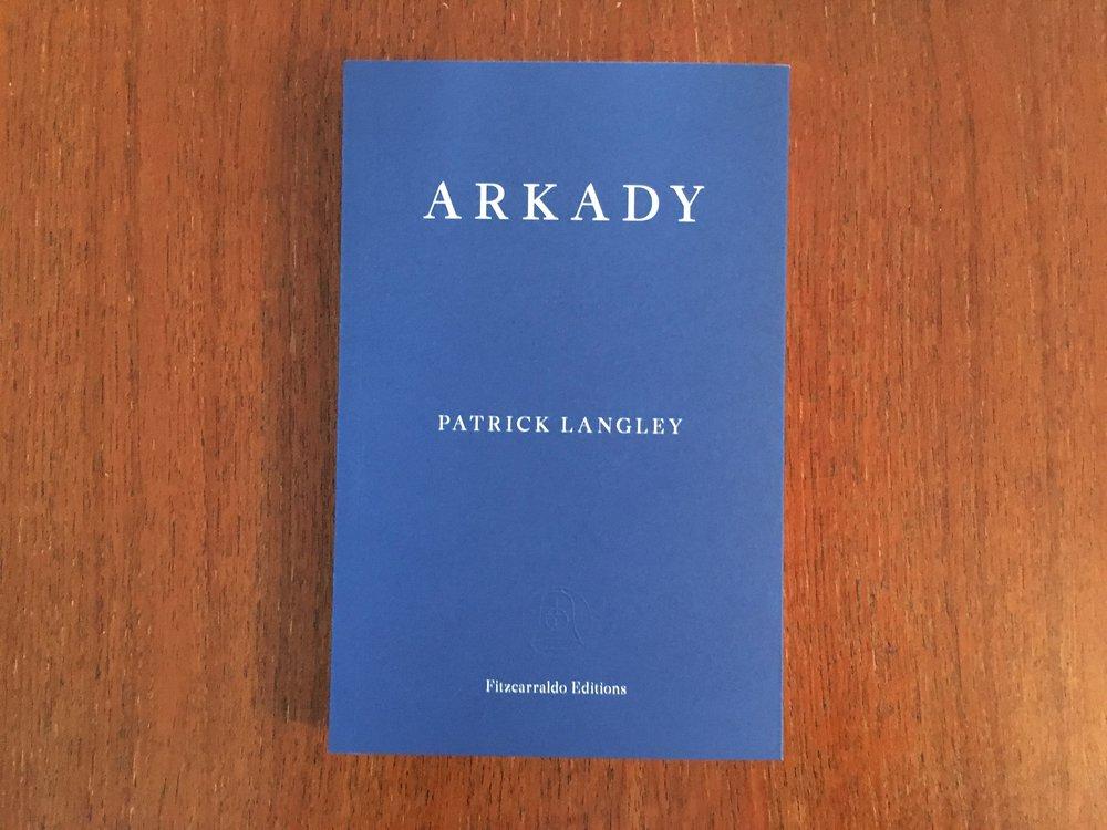 Arkady by Patrick Langley