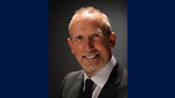 Professor Paul Anderson