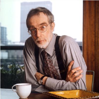 Peter Dormer