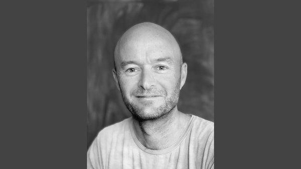 Peter Russell-Clarke