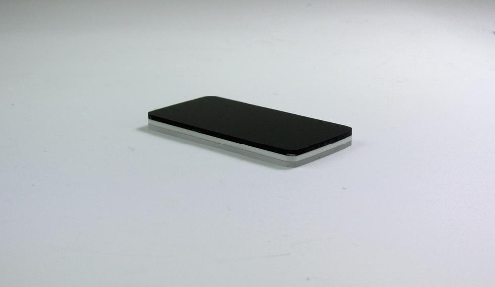 Phone piece