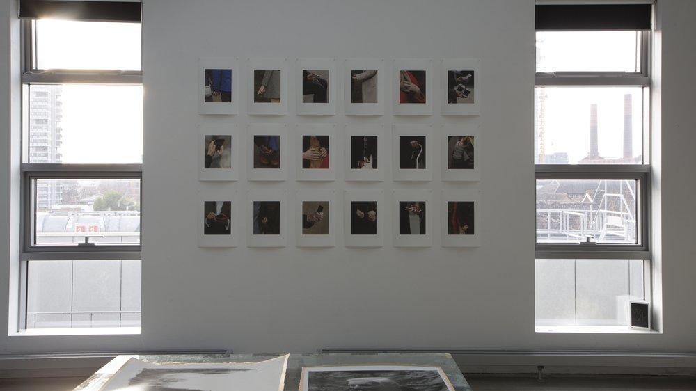 Arts & Humanities Work-in-progress 2018: Photography, Deo Suveera