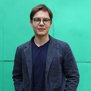 Christopher Dyvik
