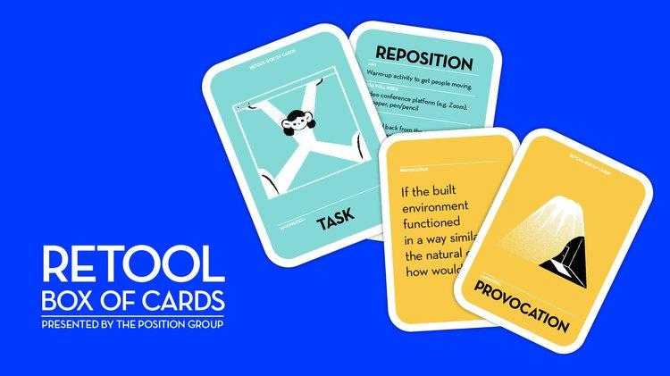 Position card