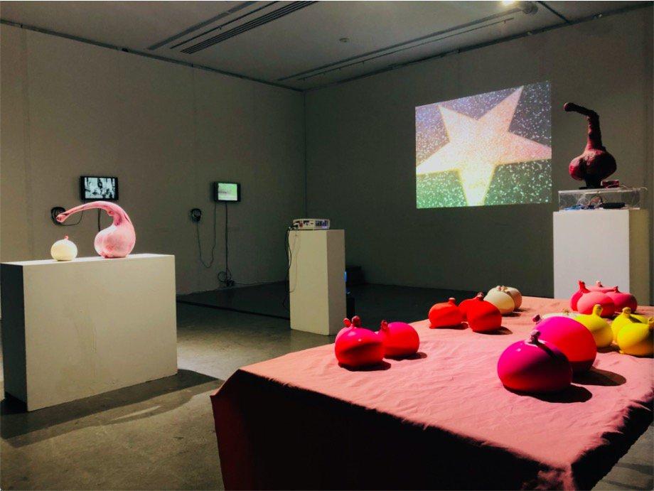 Exhibition Public Intimacy