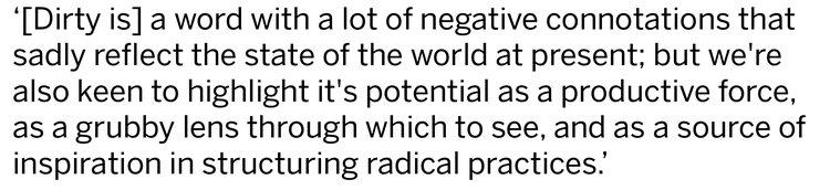 Harald Smart, MA Writing