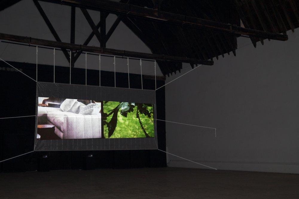 Hard Engineering, film installation