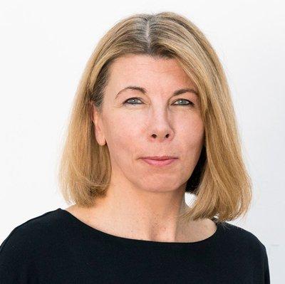 Victoria Walsh