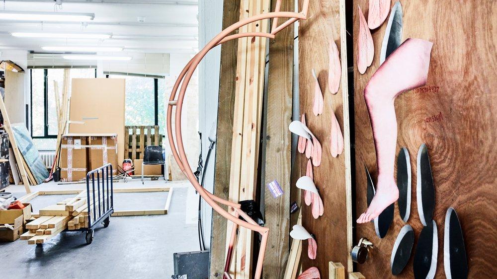 Sculpture Studios
