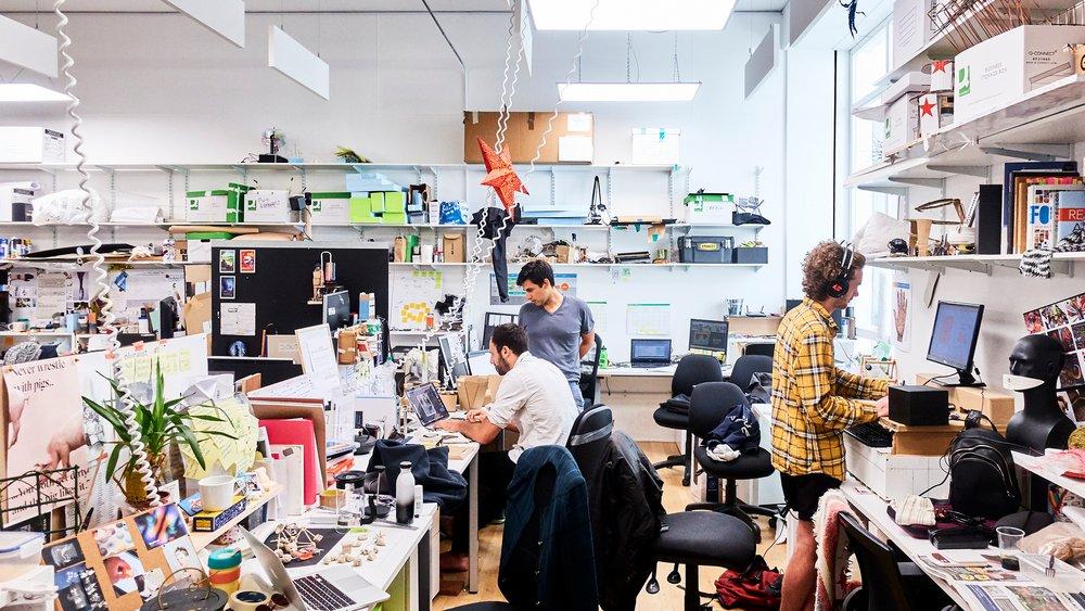 Innovation Design Engineering Studio