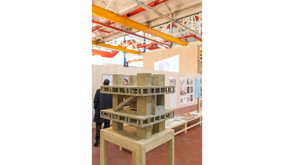Show 2017: School of Architecture